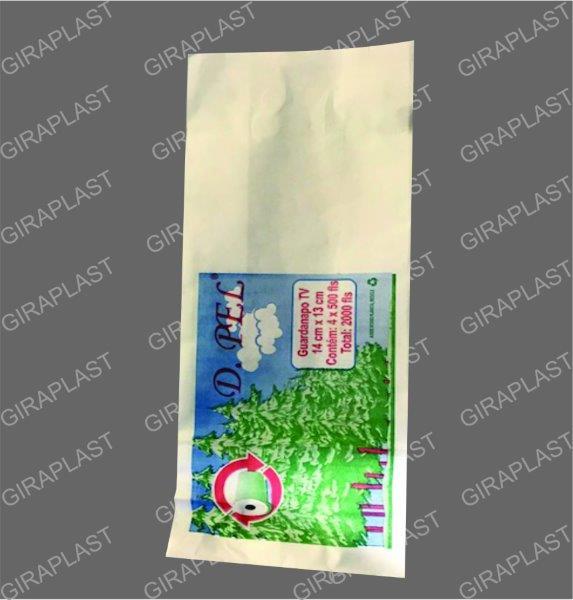Fabricantes de sacos de papel kraft