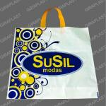 Fábrica de sacolas plásticas em sp